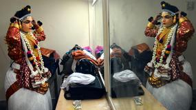 Kathakali - tradycja tancerzy transu