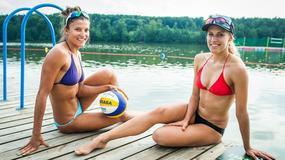 Piękne polskie siatkarki plażowe. Przywiozą medal z Rio?