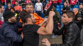 FOTO-PRIČA Tuča navijača Liverpula i Sevilje pred finale
