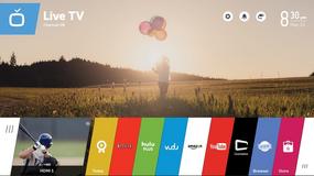 """Najlepsze telewizory """"smart"""" do 2 tys. zł"""