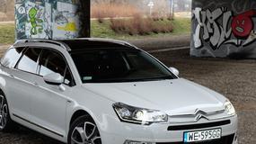 Citroën C5 Tourer 2.2 HDI – lepszy od niemieckich konkurentów?