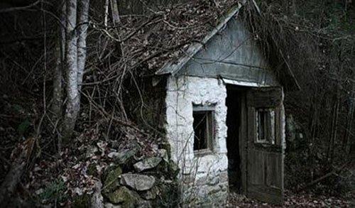 Kamena kućica