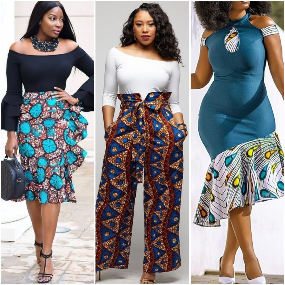 Kitenge Ankara Styles You Can Wear To Church In 2020 Article Pulse Live Kenya