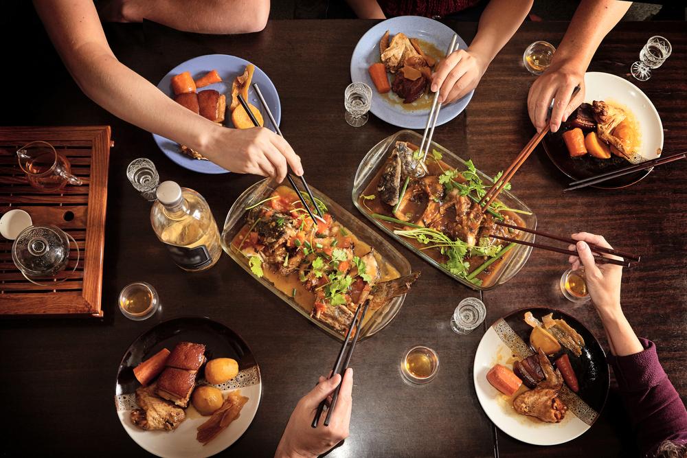 Chinskie Jedzenie Przepis Na Domowa Chinszczyzne Onet Gotowanie