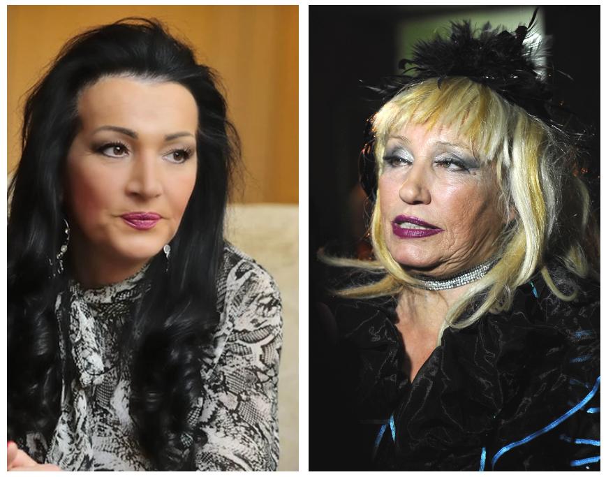 Goca Božinovska ODBRUSILA Nadi Topčagić: 'Šokirana sam!'