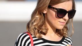 Kasia Tusk: ulubiona wiosenna stylizacja