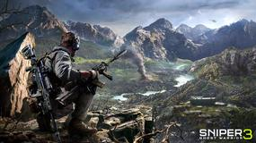 Sniper Ghost Warrior 3 na nowych screenach