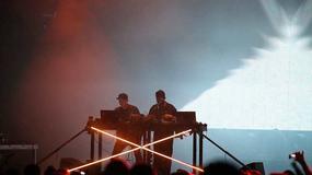 Audioriver Festival 2012 - dzień pierwszy