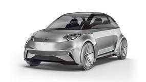 Najlepsze projekty polskiego auta elektrycznego wybrane