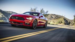 Tymi samochodami jeżdżą szefowie firm motoryzacyjnych