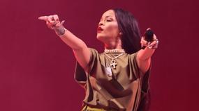 Rihanna nie będzie zadowolona z tych zdjęć!