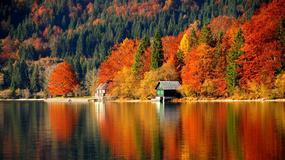 Jesienna Słowenia - relaks z widokiem na góry i morze