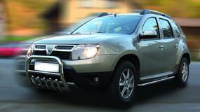 Dacia Duster z charakterem