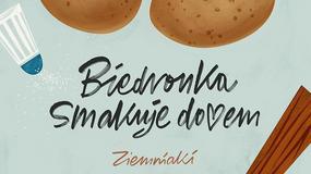 Plakaty Pawła Jońcy dla Biedronki