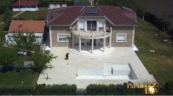 Kuća Nataše Bekvalac