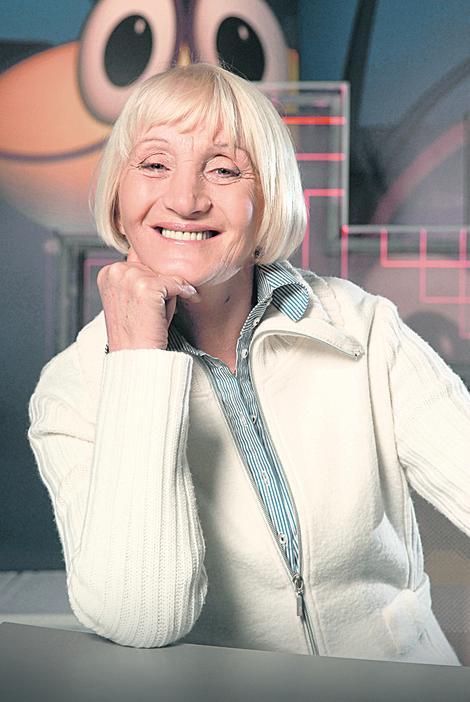 Milku Canić svi pamtite, a malo ko zna da je ona bila tetka OVOM GLUMCU! (FOTO)