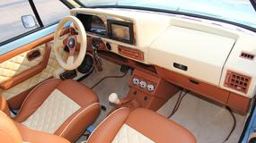VW Caddy: jak nagłośnić małą kabinę?