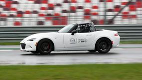 Mazda MX-5 Cup – przystępna wyścigówka | TEST