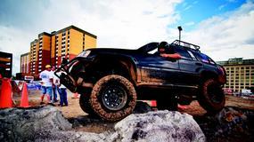 World Extreme Rock Crawling - Na skały do USA