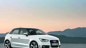 Audi A1 Sportback: wsiadasz i wiesz