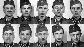 LICA ZLA Objavljene prve fotografije i imena stražara u Aušvicu