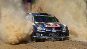 Rajd Australii 2015 dla Ogiera i Volkswagena