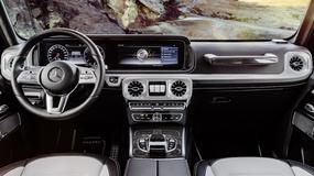 Mercedes Klasy G - nowa generacja coraz bliżej