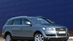Używane SUV-y dla zamożnych: czy superauta to superwydatki