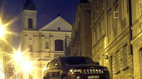 Nowy Jeep Grand Cherokee | Test