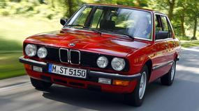Diesle BMW mają 30 lat!