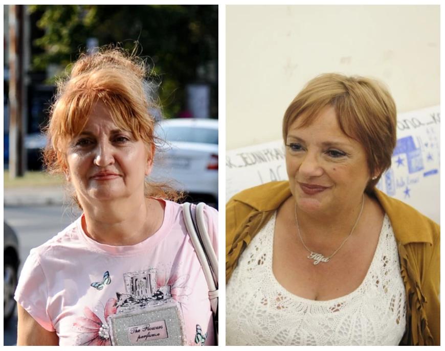 Goca Džehverović OPLELA po Nadici Zeljković: 'Ne znam kako trpi ŠTROKU!'