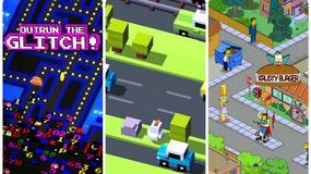 10 najlepszych darmowych gier na iOS-a
