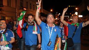 Warszawa żegna się z Euro 2012