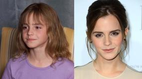 Emma Watson nadal wygląda jak nastolatka!