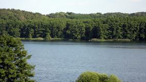 """Lubniewice - atrakcje """"miasteczka miłości"""" w Lubuskiem; jeziora, lasy, zamki i park miłości"""