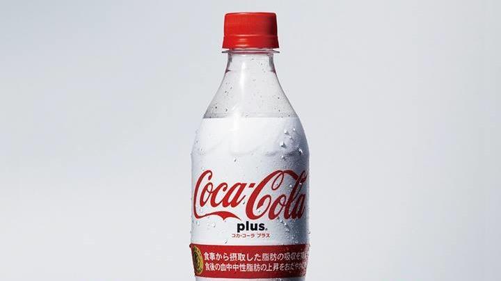 coca cola pierde din greutate japonia