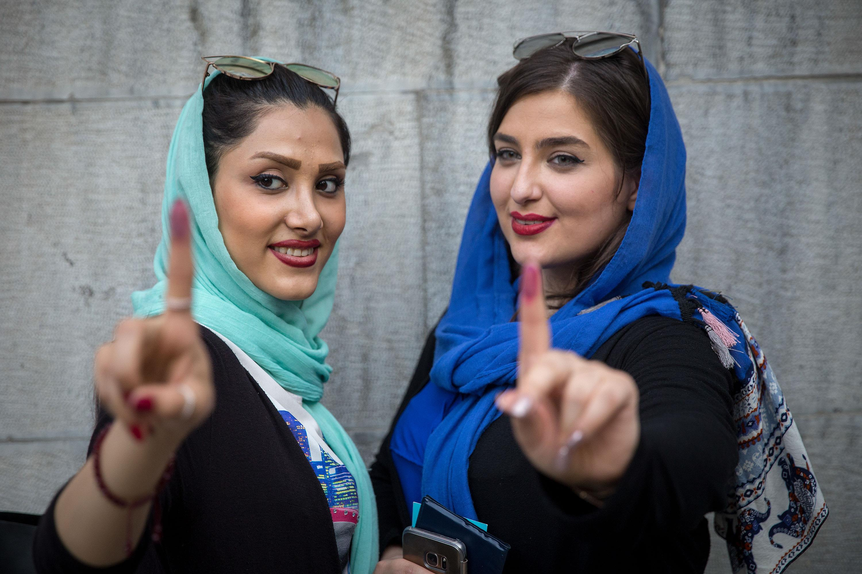 seks Iran Iran