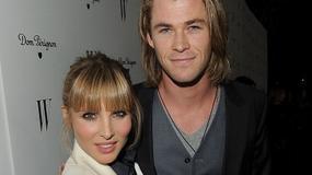 Chris Hemsworth i Elsa Pataky zostaną rodzicami