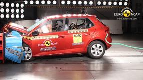 Euro NCAP – 20 lat testów zderzeniowych