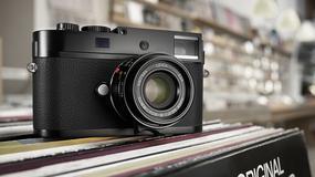 Leica M-D - pierwszy seryjnie produkowany aparat cyfrowy bez ekranu LCD
