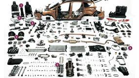 Ford Kuga 2.0 TDCi: zadyszka tuż przed metą - test 100 tys. km