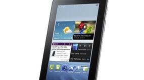 Galaxy Tab 2.0 - nowa odsłona słynnego tabletu