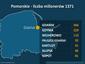 Pomorskie - liczba milionerów 1371, wzrost o 31 proc.