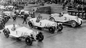 Jakie auto ustanowiło pierwszy rekord na Nürburgring?