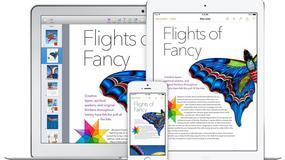 iPad Air, iPad mini, MacBook Pro, Mac Pro i OS X Maverics - czyli nowe produkty Apple