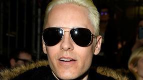 Jared Leto też został blondynem, podobnie jak Kim Kardashian!