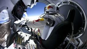Red Bull Stratos - skok z 30 kilometrów