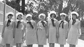 Polskie girlsbandy to nie tylko DeSu i Queens! Ich tradycja sięga lat 50.