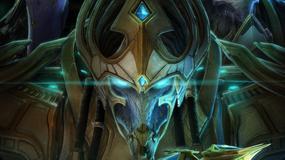 StarCraft 2: Legacy of the Void - dziesiątki screenów i szkiców koncepcyjnych