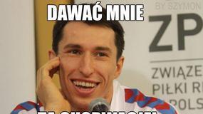 Polacy wyrzucili Szwedów z MŚ - memy po meczu
